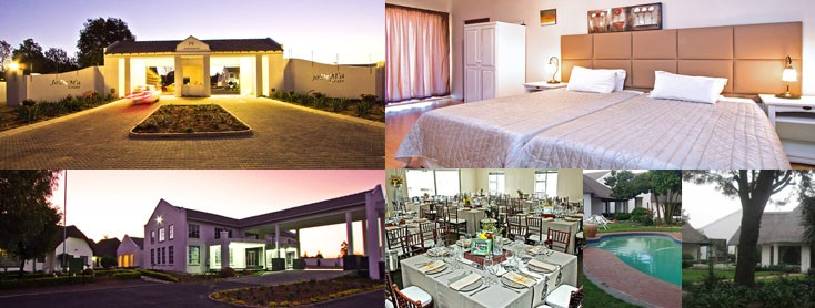 Accommodation in JHB