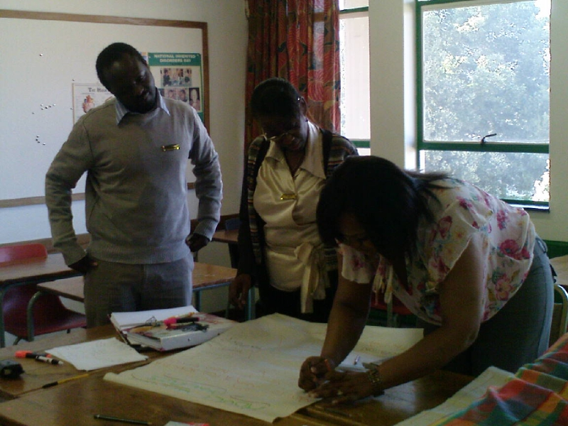 workshop_5: Baragwanah Facilitator Workshop